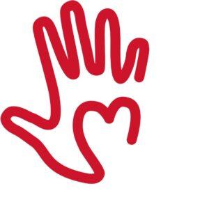 Icono logo myeffort color rojo